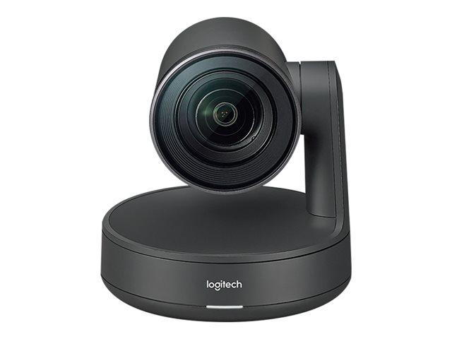Logitech Tap for Microsoft Teams Large Rooms – Kit per videoconferenza – con Intel NUC (Core i7), Logitech JumpStart (90 days) [ TT802608 ]
