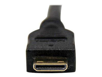2m Mini HDMI® to DVI-D Cable – M/M [ TT714906 ]