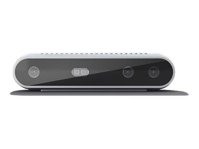 Intel RealSense Depth Camera D415 – Webcam – 3D – per esterno, interno – colore – 1920 x 1080 – audio – USB 3.0 [ TT732939 ]