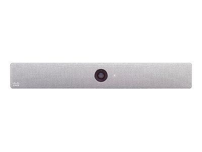 Cisco Spark Room Kit with Touch 10 – Kit per videoconferenza [ TT412973 ]