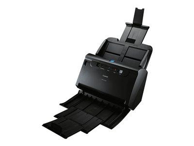 Canon imageFORMULA DR-C230 – Scanner documenti – Duplex – Legal – 600 dpi x 600 dpi – fino a 30 ppm (mono) / fino a 30 ppm (colore) – ADF (Alimentatore automatico documenti) (60 fogli) – fino a 3500 scansioni al giorno – USB 2.0 [ TT554035 ]
