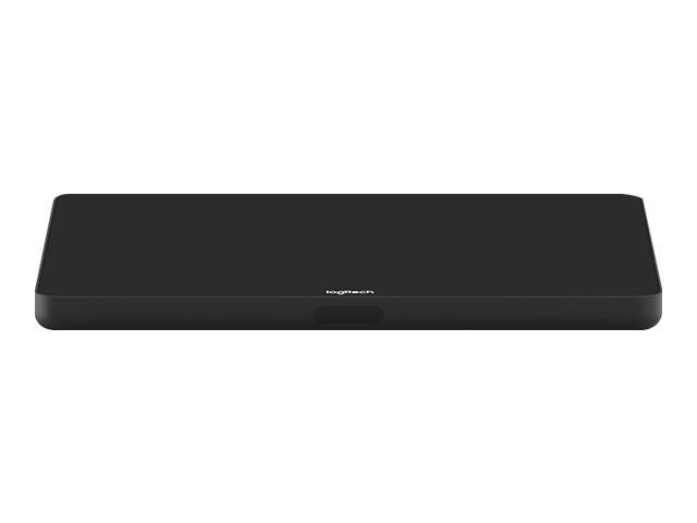 Logitech Tap for Microsoft Teams Base Model – Kit per videoconferenza – con Intel NUC (Core i7), Logitech JumpStart (90 days) [ TT802605 ]