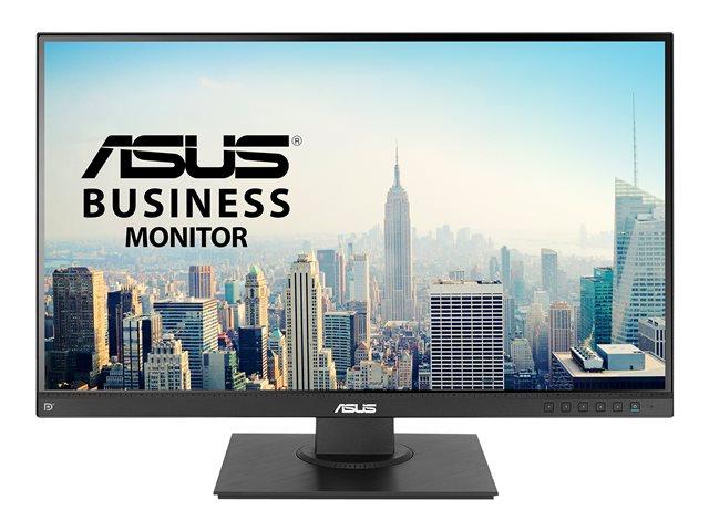 ASUS BE279CLB – Monitor a LED – 27″ – 1920 x 1080 Full HD (1080p) – IPS – 250 cd/m² – 1000:1 – 5 ms – HDMI, VGA, DisplayPort, USB-C – altoparlanti – nero [ TT793690 ]