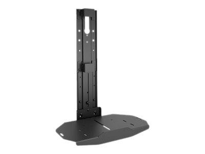 CHIEF CHFCA811 – Medium – ripiano per telecamera per videoconferenza – nero – dimensione schermo: 62″-100″ [ TT790782 ]
