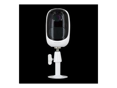 Volta A16-VL21 – Telecamera di sorveglianza connessa in rete – per esterno, interno – colore (Giorno e notte) – 2 MP – 1920 x 1080 – 1080p – audio – wireless – Wi-Fi – WiFi – H.264 – DC 12 V [ TT721370 ]