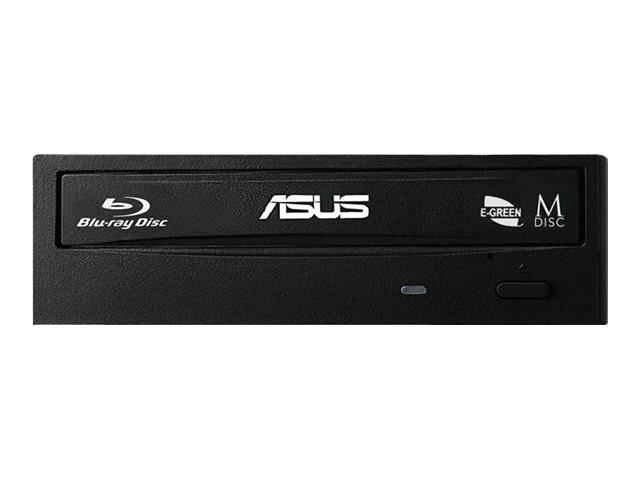 ASUS BW-16D1HT – Unità disco – BDXL – 16x2x12x – Serial ATA – interna – 5.25″ – nero [ TT230149 ]