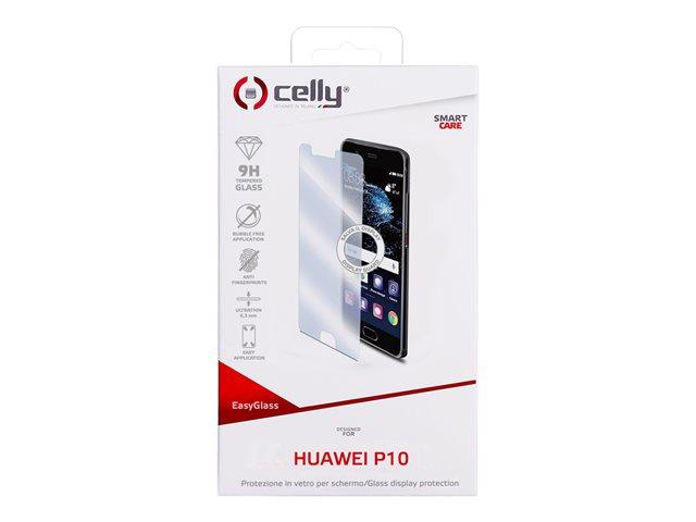 Celly EASY644 – Protezione per schermo – per Huawei P10 [ TT548165 ]
