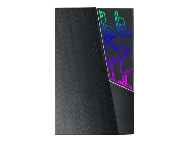 ASUS FX EHD-A2T – HDD – 2 TB – esterno (portatile) – 2.5″ – USB 3.1 Gen 1 – 256 bit AES [ TT802647 ]