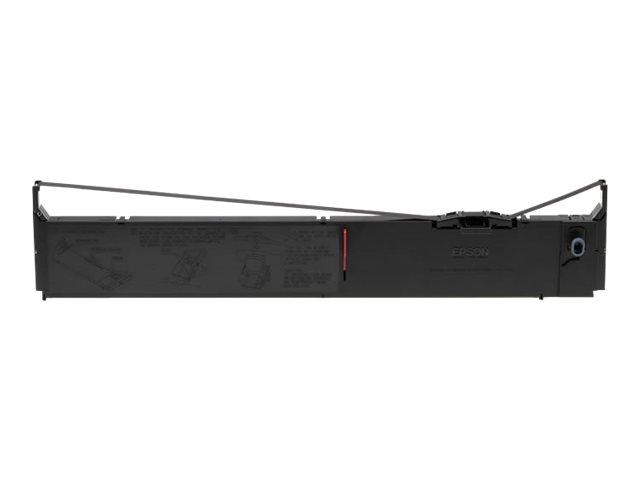 Epson – 1 – nero – nastro di stampa – per DFX 9000, 9000N [ TT39576 ]