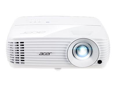 Acer H6810BD – Proiettore DLP – UHP – 3D – 3500 lumen ANSI – 3840 x 2160 – 16:9 – 4K [ TT798516 ]