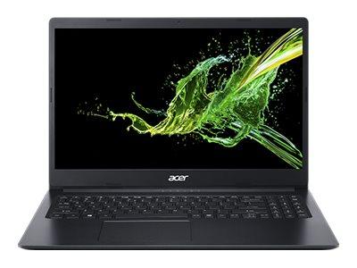 Acer Aspire 3 A315-34-P4AD – Pentium Silver N5000 / 1.1 GHz – Win 10 Home 64 bit – 8 GB RAM – 256 GB SSD NVMe – 15.6″ TN 1920 x 1080 (Full HD) – UHD Graphics 605 – Wi-Fi – nero di spagna – tast: italiana [ TT803097 ]