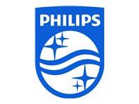 Philips V-line 223V7QSB – Monitor a LED – 22″ (21.5″ visualizzabile) – 1920 x 1080 Full HD (1080p) – IPS – 250 cd/m² – 1000:1 – 8 ms – DVI-D, VGA – nero testurizzato [ TT718419 ]