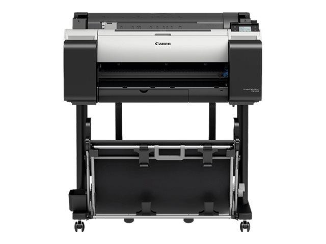 Canon imagePROGRAF TM-200 – 24″ stampante grandi formati – colore – getto d'inchiostro per stampa termica – Rotolo A1 (61,0 cm) – 2400 x 1200 dpi – USB 2.0, Gigabit LAN, Wi-Fi(n) [ TT719483 ]