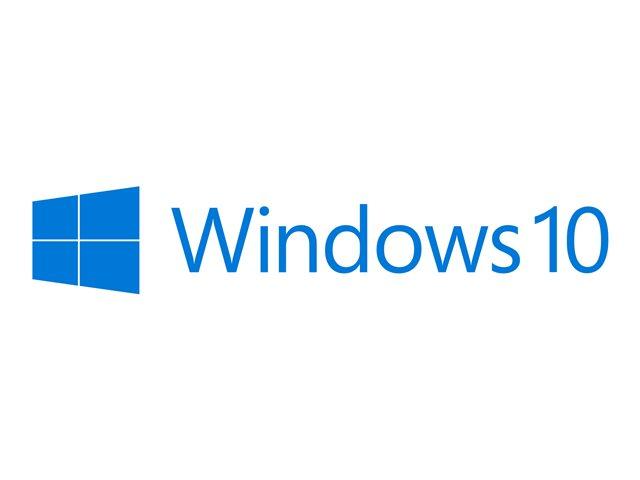 Windows 10 Pro – Licenza – 1 licenza – OEM – DVD – 64-bit – Francese [ TT718480 ]