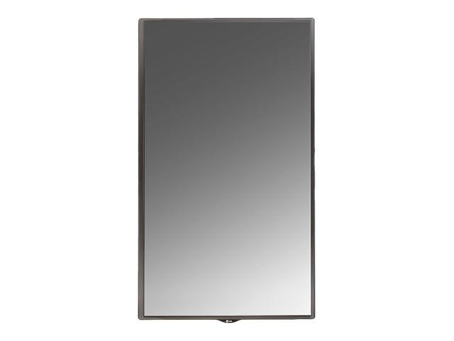 LG 49SM5KD-B – 49″ Classe – SM5KD Series display LED – segnaletica digitale – webOS – 1080p (Full HD) 1920 x 1080 – nero [ TT553946 ]
