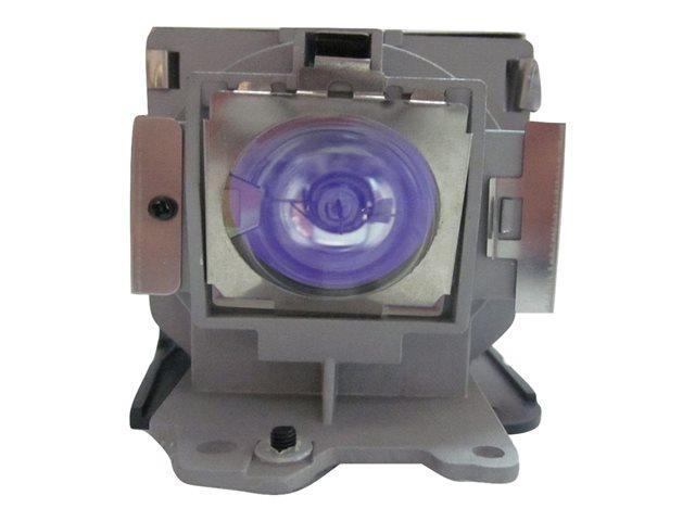 V7 – Lampada proiettore (equivalente a: BenQ 5J.Y1E05.001) – 4000 ora/e – per BenQ MP623, MP624 [ TT708972 ]