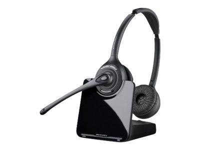 Plantronics CS 520A – CS500 Series – auricolare con microfono – dimensione completa – wireless – DECT [ TT162929 ]