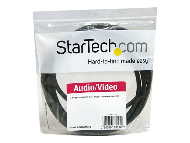 10 ft Displayport to DVI Converter Cable [ TT708252 ]