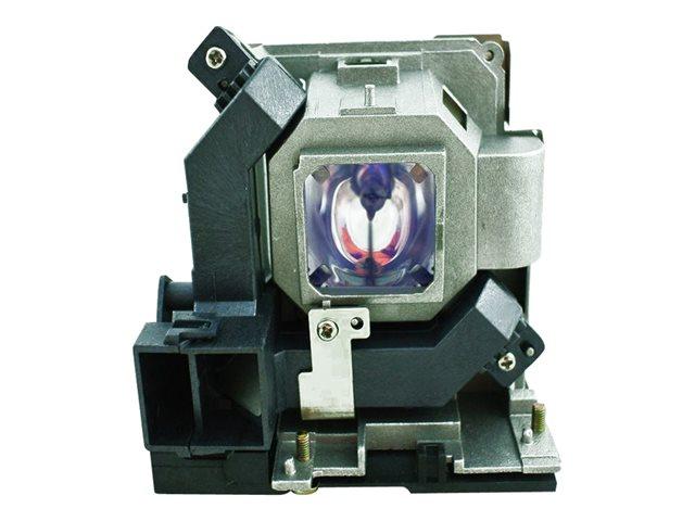 V7 – Lampada proiettore (equivalente a: NEC NP30LP) – 3500 ora/e – per NEC M332XS, M352WS, M402X [ TT708964 ]