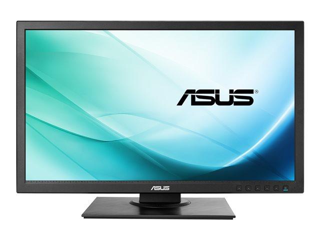 ASUS BE229QLB – Monitor a LED – 21.5″ – 1920 x 1080 Full HD (1080p) – IPS – 250 cd/m² – 1000:1 – 5 ms – DVI-D, VGA, DisplayPort – altoparlanti – nero [ TT160014 ]