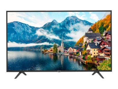 Hisense H65B7120 – 65″ Classe B7100 Series TV a LED – Smart TV – VIDAA – 4K UHD (2160p) 3840 x 2160 – HDR – D-LED Backlight – nero [ TT792884 ]