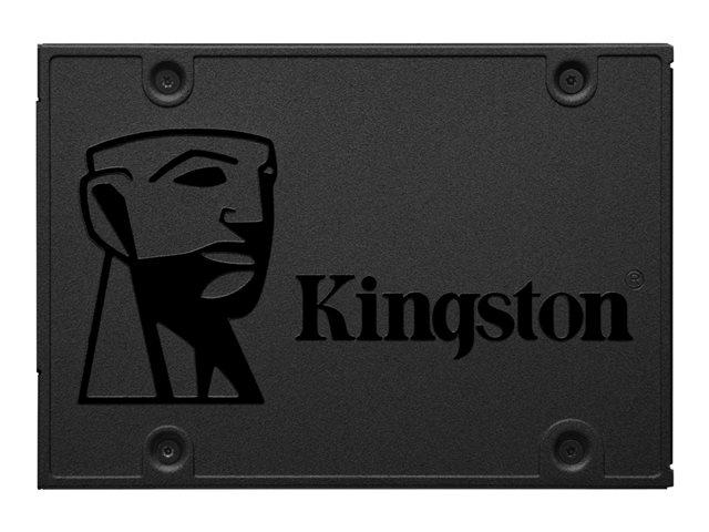 Kingston A400 – SSD – 1.92 TB – interno – 2.5″ – SATA 6Gb/s [ TT795074 ]