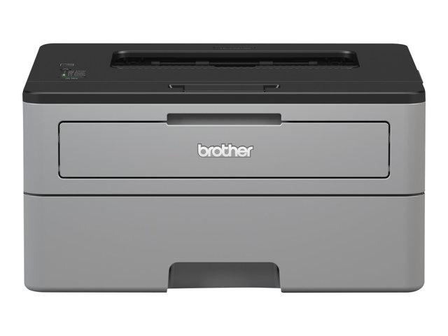 Brother HL-L2310D – Stampante – in bianco e nero – Duplex – laser – A4/Legal – 2400 x 600 dpi – fino a 30 ppm – capacità 250 fogli – USB 2.0 [ TT689068 ]