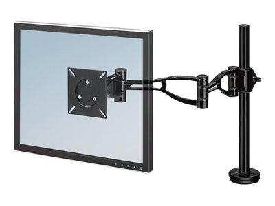 Fellowes Depth Adjustable Arm – Componente di montaggio ( braccio di supporto ) per Monitor [ TT157791 ]
