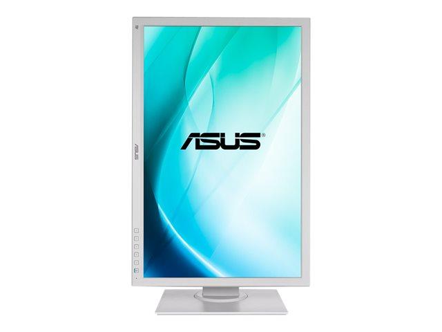 ASUS BE24AQLB-G – Monitor a LED – 24.1″ (24.1″ visualizzabile) – 1920 x 1200 WUXGA – IPS – 250 cd/m² – 1000:1 – 5 ms – DVI-D, VGA, DisplayPort – altoparlanti – grigio [ TT800664 ]