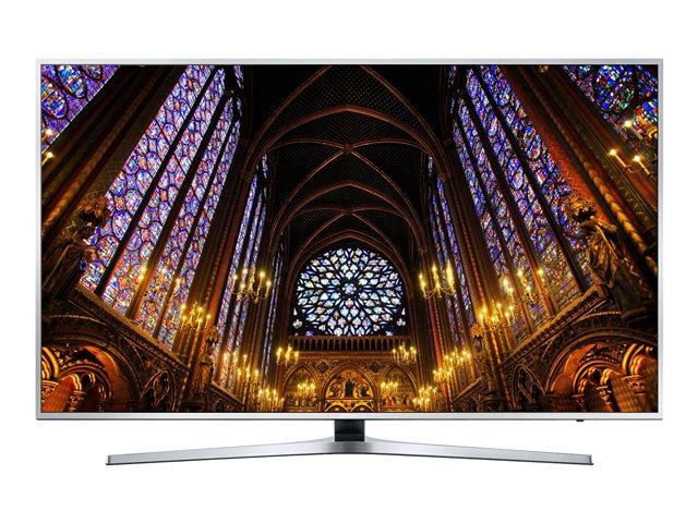 Samsung HG55EE890UB – 55″ Classe – HE890U Series display LED – con sintonizzatore TV – hotel / ospitalità – 4K UHD (2160p) – UHD dimming – argento [ TT273781 ]