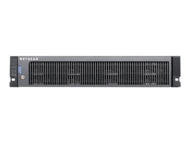 NETGEAR ReadyNAS 3312 – Server NAS – 12 alloggiamenti – montabile in rack – SATA 3Gb/s – RAID 0, 1, 5, 6, 10 – RAM 8 GB – Gigabit Ethernet – 2U [ TT797959 ]