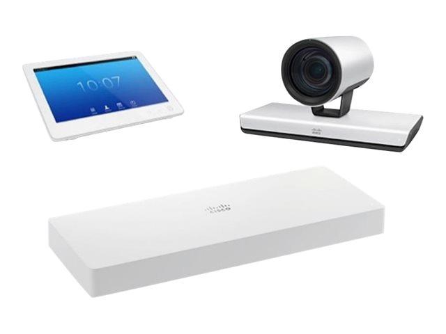 Cisco Webex Room Kit Pro with Precision 60 – GPL – Kit per videoconferenza [ TT721528 ]