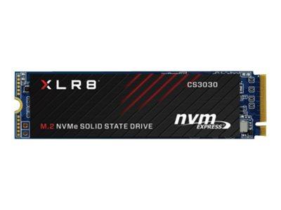 PNY CS3030 – SSD – 1 TB – interno – M.2 2280 – PCI Express [ TT794938 ]