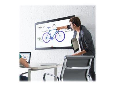Cisco Webex Board 55S (GPL) – Dispositivo per video conferenza – 55″ [ TT792173 ]