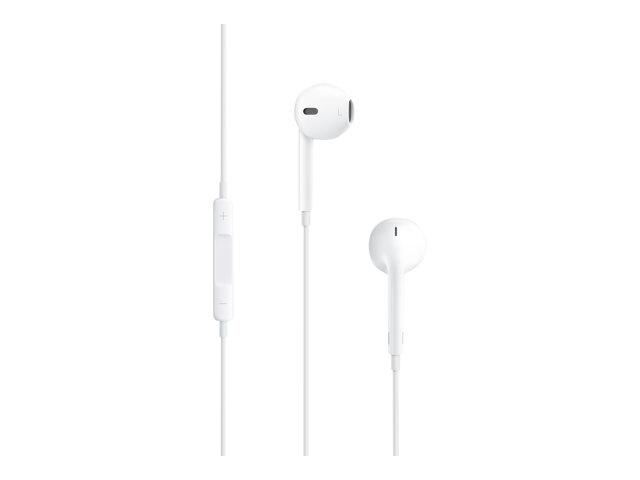 Apple EarPods – Auricolari con microfono – auricolare [ TT162695 ]