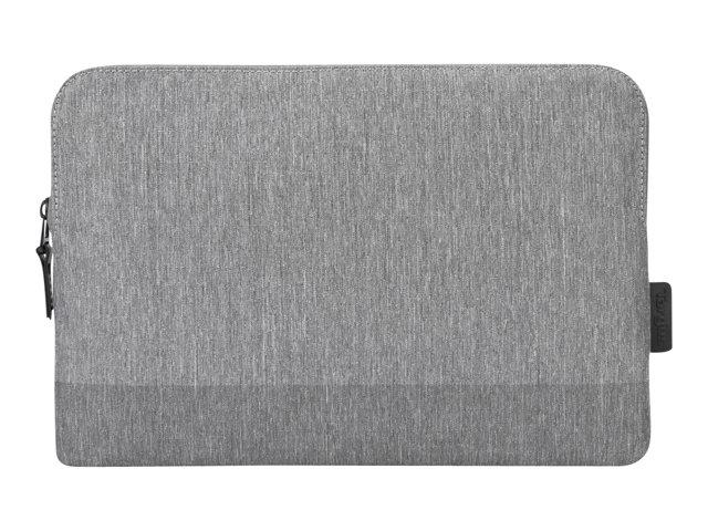Targus – Custodia per notebook – 15.6″ – grigio [ TT787673 ]