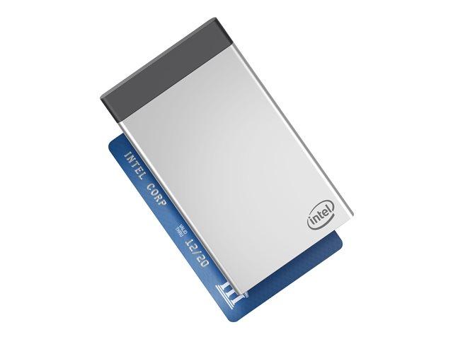 Intel Compute Card CD1C64GK – Card – 1 x Celeron N3450 / 1.1 GHz – RAM 4 GB – flash – eMMC 64 GB – HD Graphics 500 – WLAN: 802.11a/b/g/n/ac, Bluetooth 4.2 -monitor: nessuno [ TT687992 ]