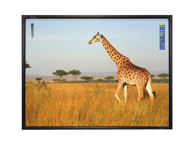 Promethean ActivBoard Touch 88 – Lavagna interattiva – 88″ – multi-touch (a 10 punti) – ad infrarossi – cablato – USB [ TT803926 ]
