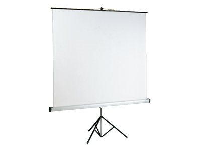 SOPAR Superior – Schermo proiettore con treppiedi – 95 pollici ( 241 cm ) – 1:1 – bianco [ TT134165 ]
