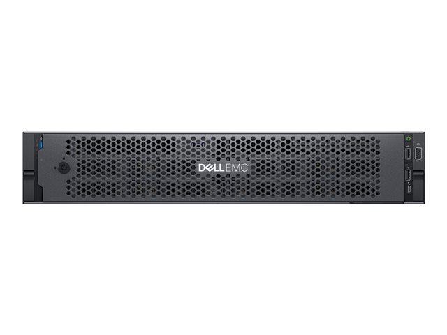 Dell EMC PowerEdge R740 – Server – montabile in rack – 2U – a 2 vie – 1 x Xeon Silver 4210 / 2.2 GHz – RAM 16 GB – SAS – hot-swap 2.5″ – SSD 240 GB – G200eW3 – GigE – senza SO -monitor: nessuno – BTP – con 3 anni di Dell ProSupport [ TT791682 ]