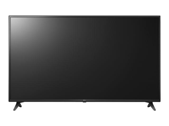 LG 60UU640C – 60″ Classe – UU640C Series TV a LED – segnaletica digitale/hotel – Smart TV – webOS – 4K UHD (2160p) 3840 x 2160 – HDR – LED a illuminazione diretta [ TT790794 ]