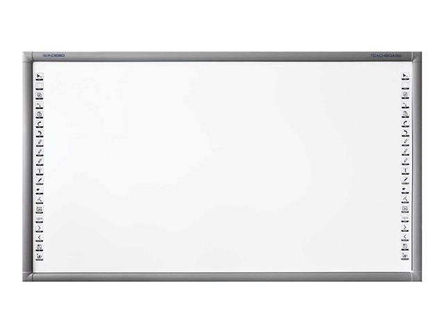 Wacebo Europe TeachBoard TCB-32T86 – Lavagna interattiva – 80.7″ – multi-touch (a 32 punti) – ad infrarossi – cablato – USB [ TT688802 ]