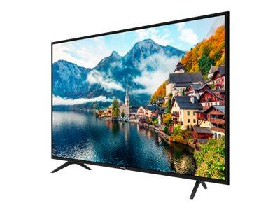 Hisense H43B7120 – 43″ Classe B7100 Series TV a LED – Smart TV – VIDAA – 4K UHD (2160p) 3840 x 2160 – HDR – D-LED Backlight – nero [ TT792887 ]