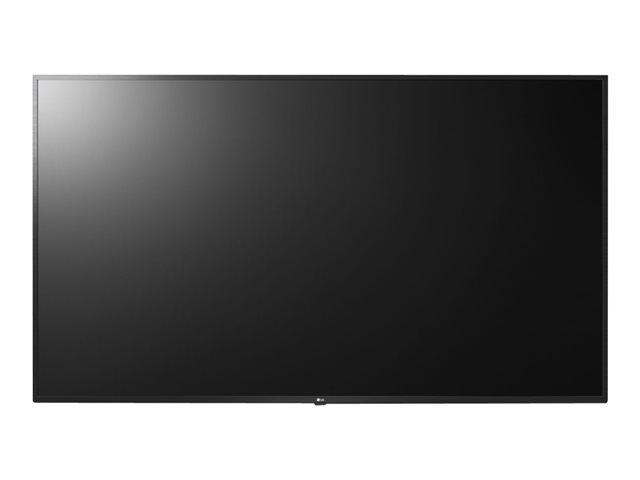 LG 60UT640S0ZB – 60″ Classe UT640S Series TV a LED – hotel / ospitalità – Smart TV – 4K UHD (2160p) 3840 x 2160 – HDR [ TT796610 ]