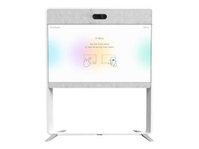 Cisco Webex Room 70 Single (GPL) – G2 – kit per videoconferenza – 70″ – con 2 x Cisco Table Microphone, Codec Pro and Touch10 [ TT802590 ]