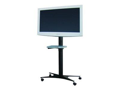 Nilox – Carrello per TV e monitor – interfaccia montaggio: fino a 800 x 400 mm [ TT270919 ]