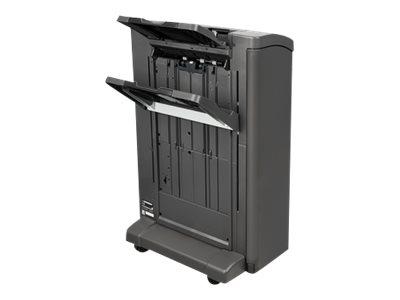 Lexmark Punch – Finitore con raccoglicopie/cucitrice – a 2/4 fori – 3400 fogli in 2 cassetti – per Lexmark MX910de, MX910dxe, MX911de, MX911dte, MX912de, MX912dxe [ TT282445 ]