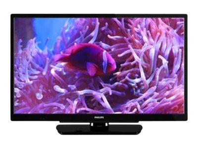 Philips 24HFL2889P – 24″ Classe Professional Studio TV a LED – hotel / ospitalità – 720p 1366 x 768 – nero [ TT793209 ]