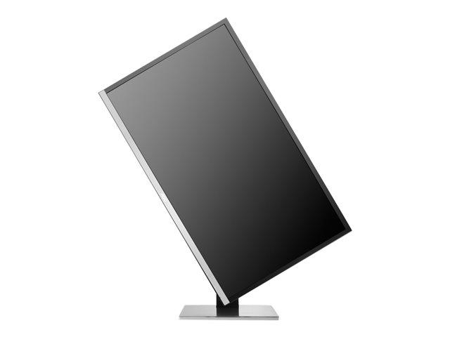 AOC Pro-line Q3277PQU – Monitor LCD – 32″ – 2560 x 1440 QHD – A-MVA – 300 cd/m2 – 3000:1 – 4 ms – HDMI, DVI-D, VGA, DisplayPort, MHL – nero, argento [ TT147215 ]
