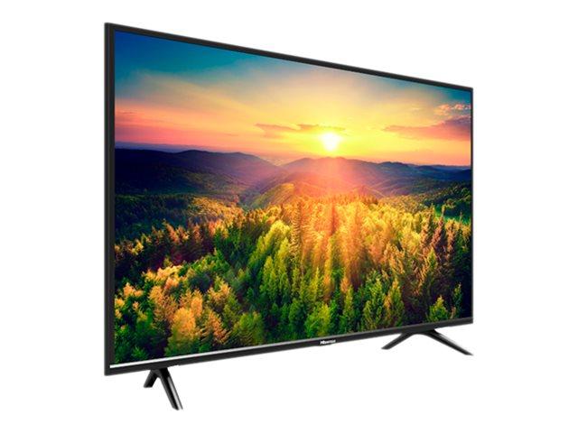 Hisense H40B5120 – 40″ Classe B5100 Series TV a LED – 1080p (Full HD) 1920 x 1080 – D-LED Backlight – nero [ TT792898 ]